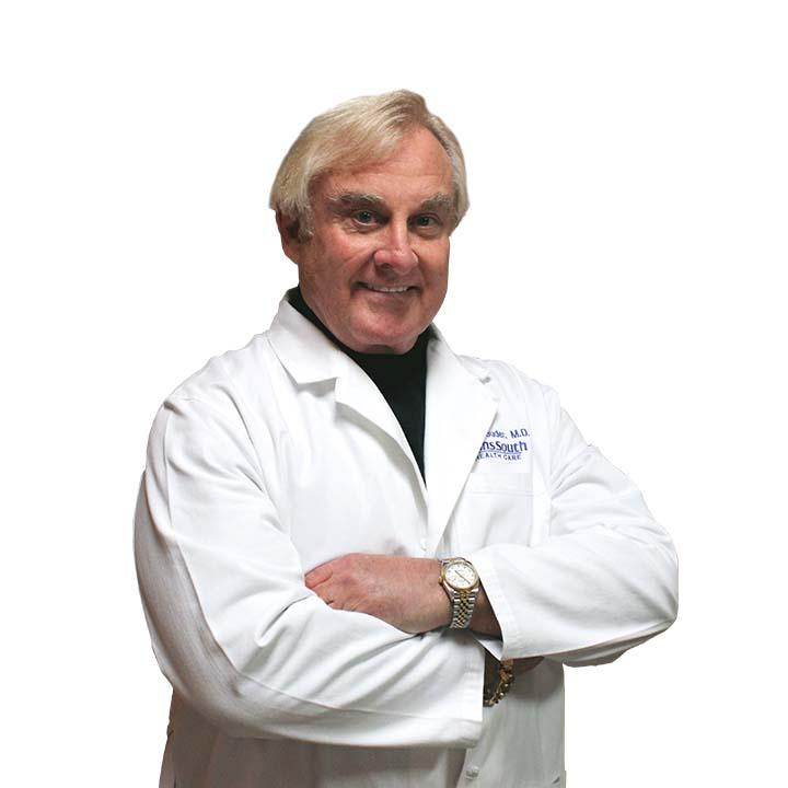Dr. Bob Souder